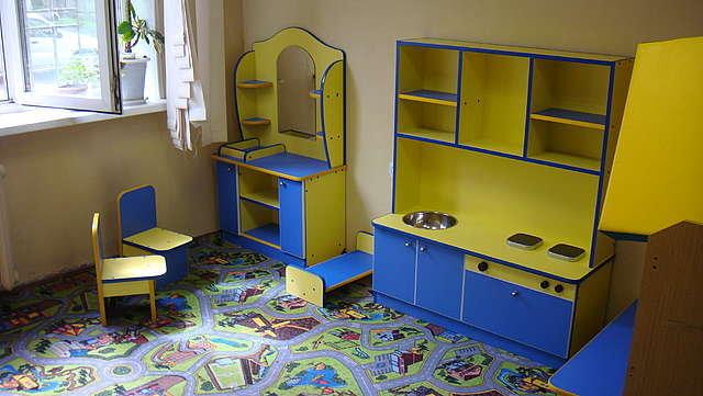 Детская мебель в детском саду своими руками фото 122